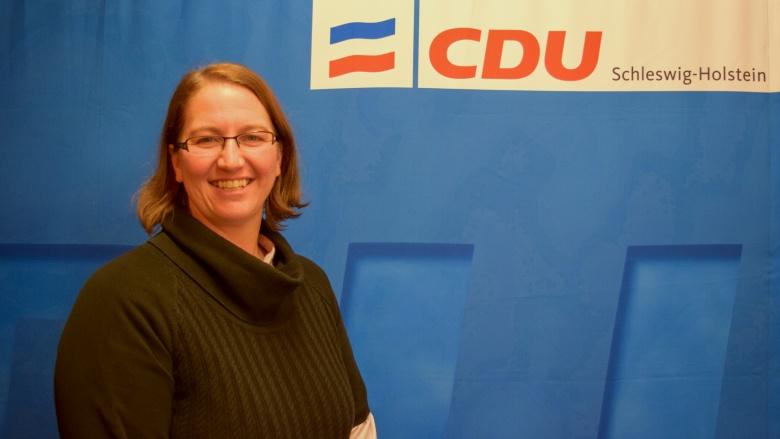Bettina Lübcke