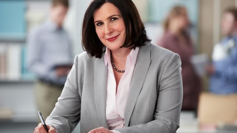 Prof. Dr. Claudia Schmidtke