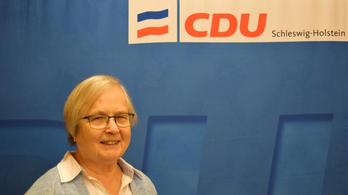 Christa Brüggmann-Kupke