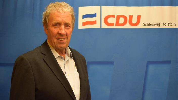 Gerd Dohrendorf