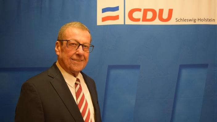 Ottfried Feußner