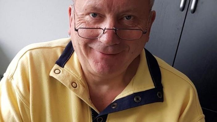 Norbert Brackmann