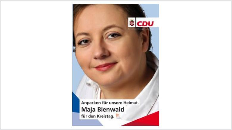 Maja Bienwald
