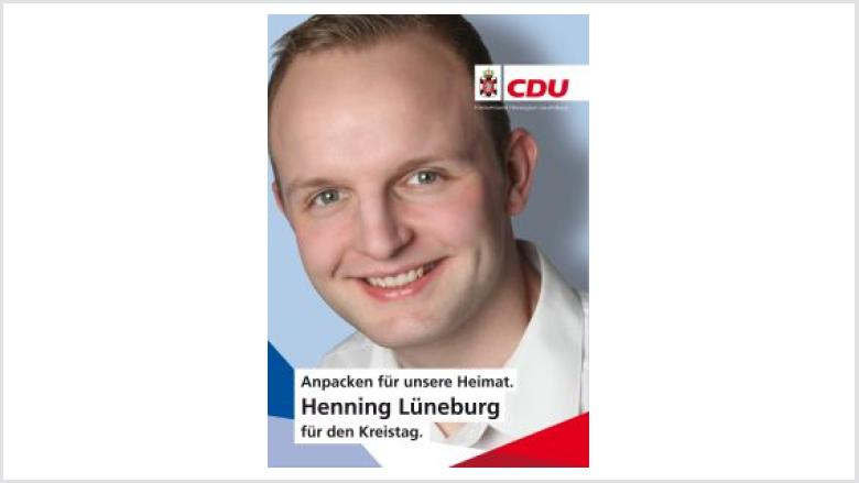 Henning Lüneburg