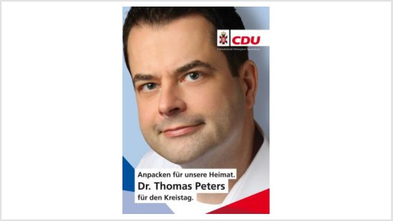 Dr. Thomas Peters