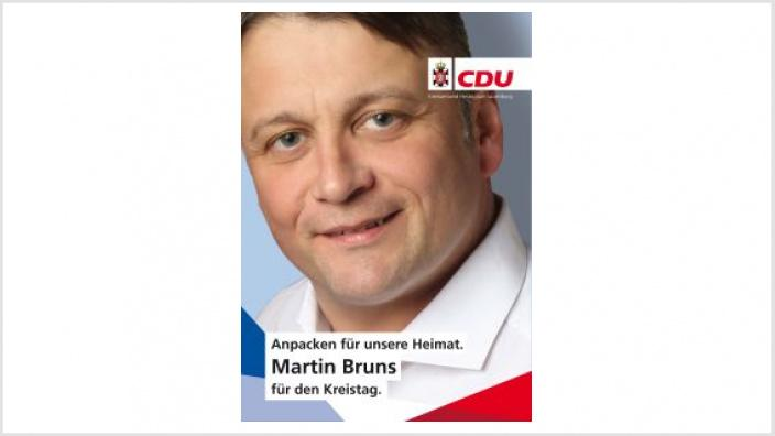 Martin Bruns