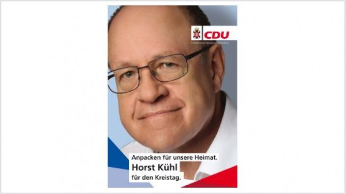 Horst Kühl