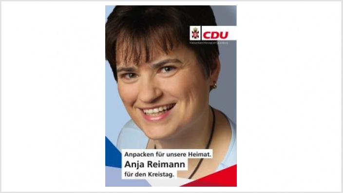 Anja Reimann