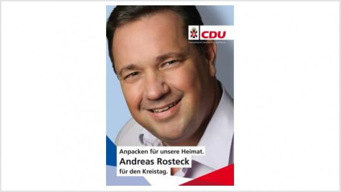 Andreas Rosteck
