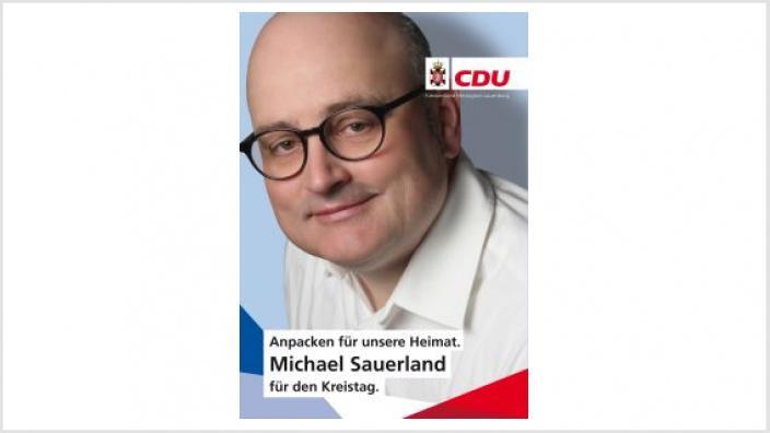 Michael Sauerland